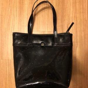 Kate spade black bag